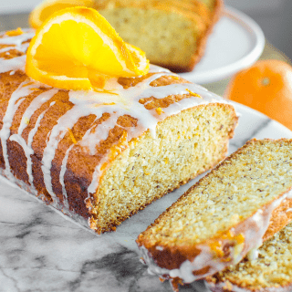 Banana Orange Bread