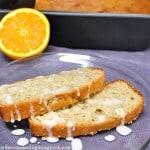 Banana Orange Bread