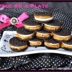 Trouble on a Plate – Oreo Style