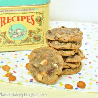 Comfort Cookies