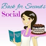 Back For Seconds Social {Link Party} and {Features}