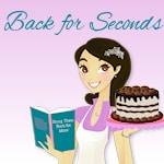 Back For Seconds Social *Link Party* and {Features}