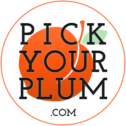 Pick Your Plum Giveaway