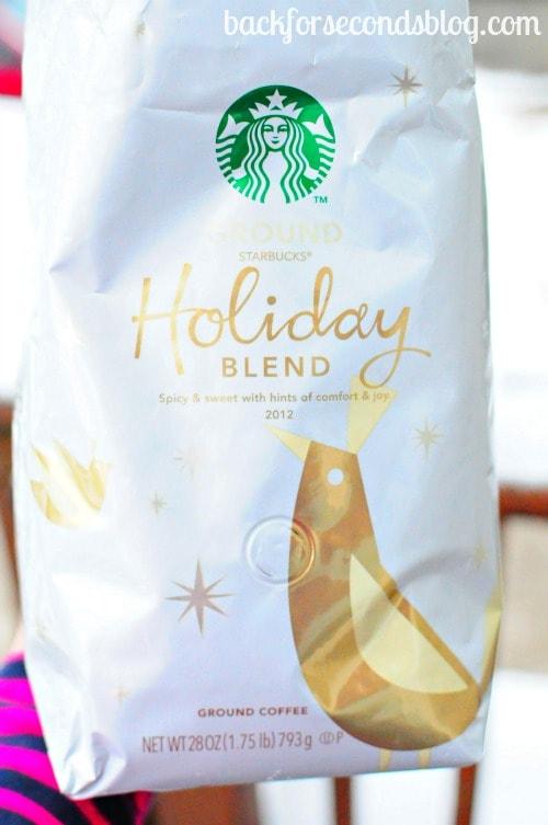 Starbucks & Sam's Club Cinnamon Rolls #deliciouspairings #starbucks