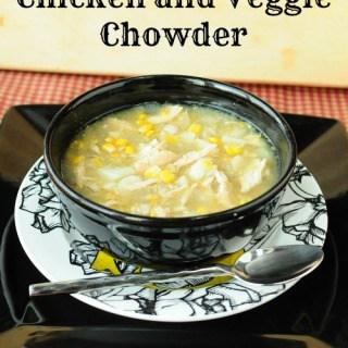 Skinny chowder