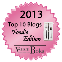 Top-10-Food-Blogs-2013 Back For Seconds