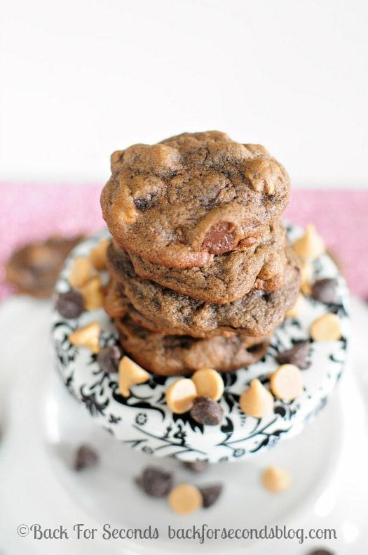 Soft-Homemade-Chocolate-Butterscotch-Cookies