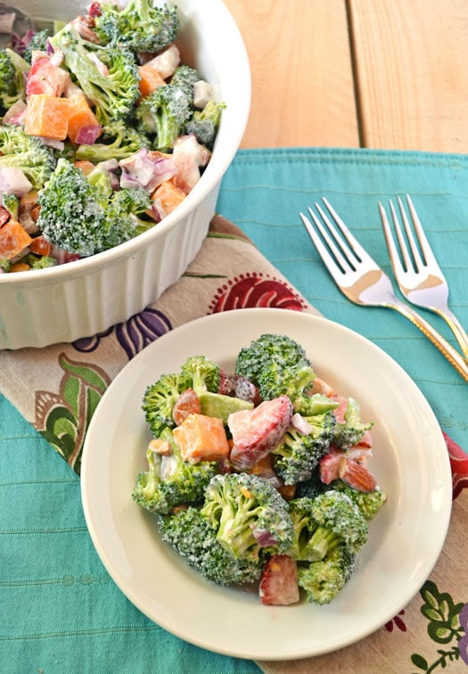 Strawberry-Broccoli-Salad-Recipe-The-Law-Students-Wife-2