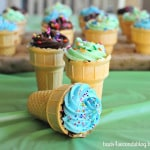 8 Must Make Party Treats and  Kindle Giveaway