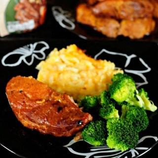 Easy BBQ Rib Recipe