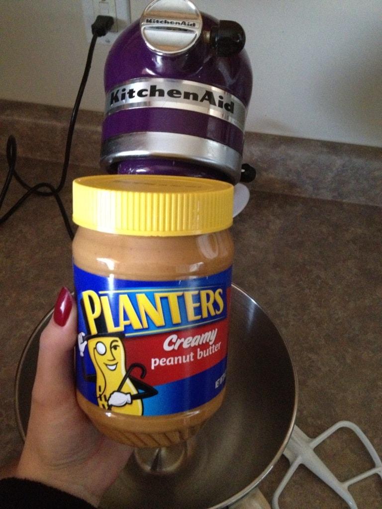 Easy Homemade Peanut Butter Pie Gluten Free Back For