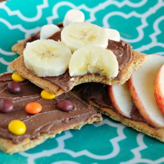 Easy Snack Ideas FG