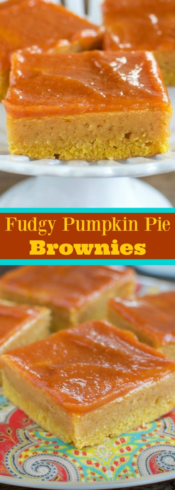 fudgy-pumpkin-pie-brownies