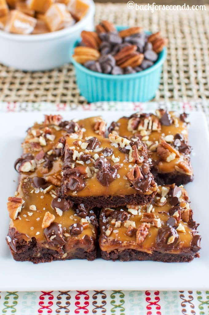 salted-caramel-turtle-brownies-the-best-homemade-fudge-brownies-with-salted-caramel-turtle-topping-yummm