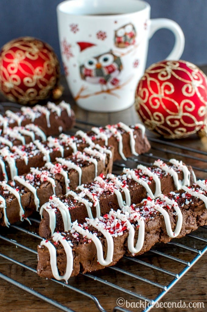 The ULTIMATE Christmas Dessert Guide! Cookies, Candy, Fudge and More ...