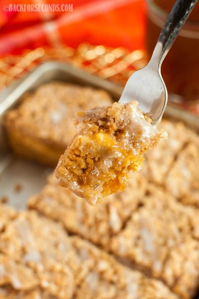 Coffee Cake Muffin Recipe Allrecipes