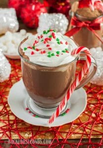 World's Best Homemade Hot Cocoa Mix