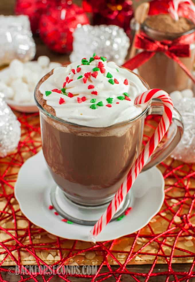 Unsweetened Cocoa Powder Recipes Hot Chocolate
